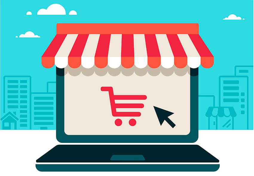 buat toko online gratis
