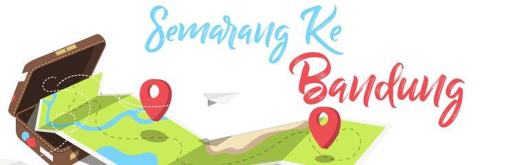 sewa bus semarang ke Bandung